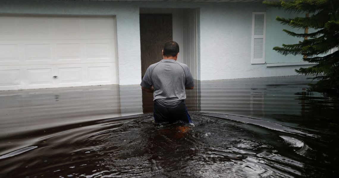 Flood Insurance is not the same thing as home owner's insurance. Home owner's insurance will cover you if your home is damaged in a storm; whereas, it will not cover you if your home is hit by a flood. Because of this, it is important for you to know whether you should buy flood insurance in case of a flood.