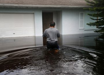 How Flood Insurance Works